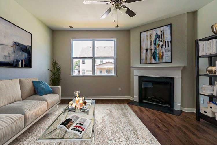 229 Autumn Terrace Ln, Clarksville, TN 37040 - MLS#: 2271845
