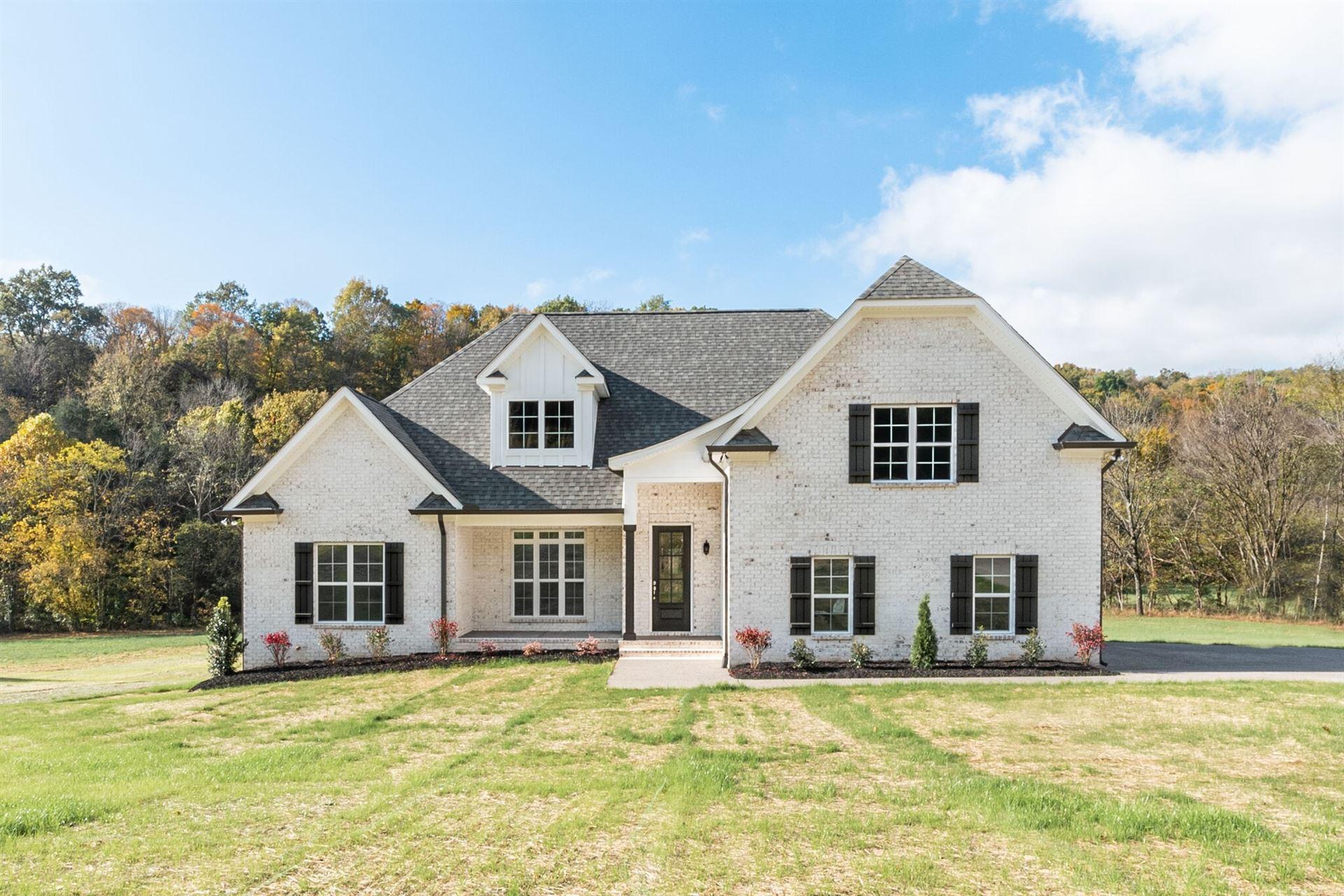 450 Johnson Hollow Rd, Watertown, TN 37184 - MLS#: 2299845