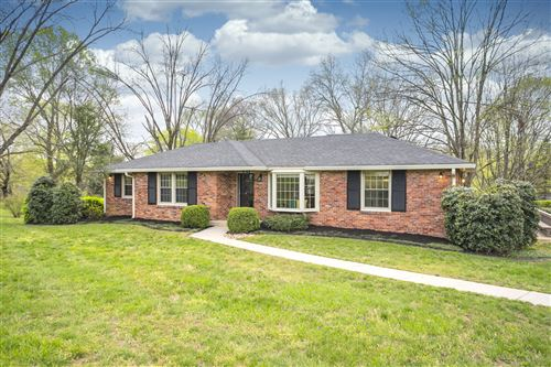 Photo of 4937 Salem Dr, Nashville, TN 37211 (MLS # 2137846)