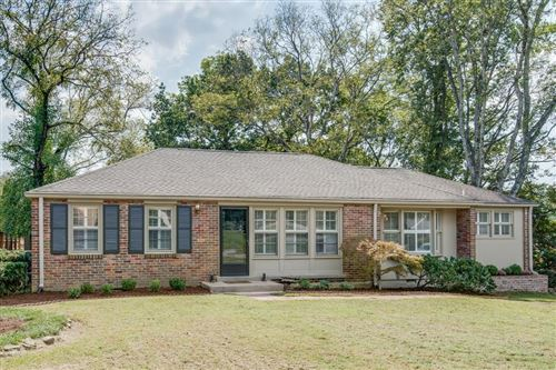 Photo of 3311 Skyline Dr, Nashville, TN 37215 (MLS # 2165846)
