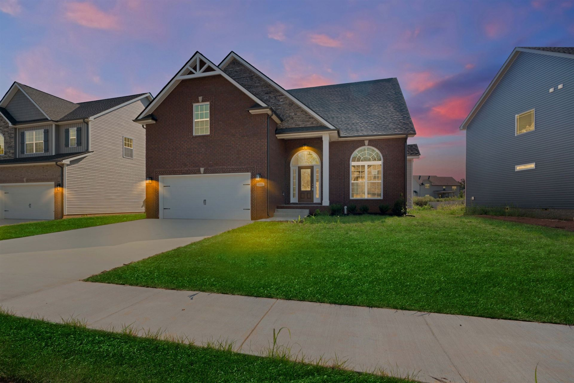 27 Griffey Estates, Clarksville, TN 37042 - MLS#: 2177846