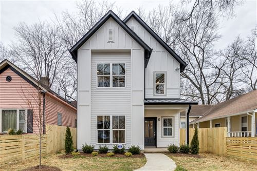 Photo of 112 Claiborne St, Nashville, TN 37210 (MLS # 2222847)