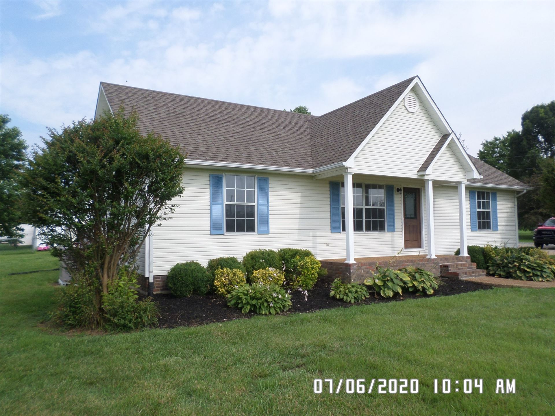 Photo of 37 Community Rd, Lawrenceburg, TN 38464 (MLS # 2166847)