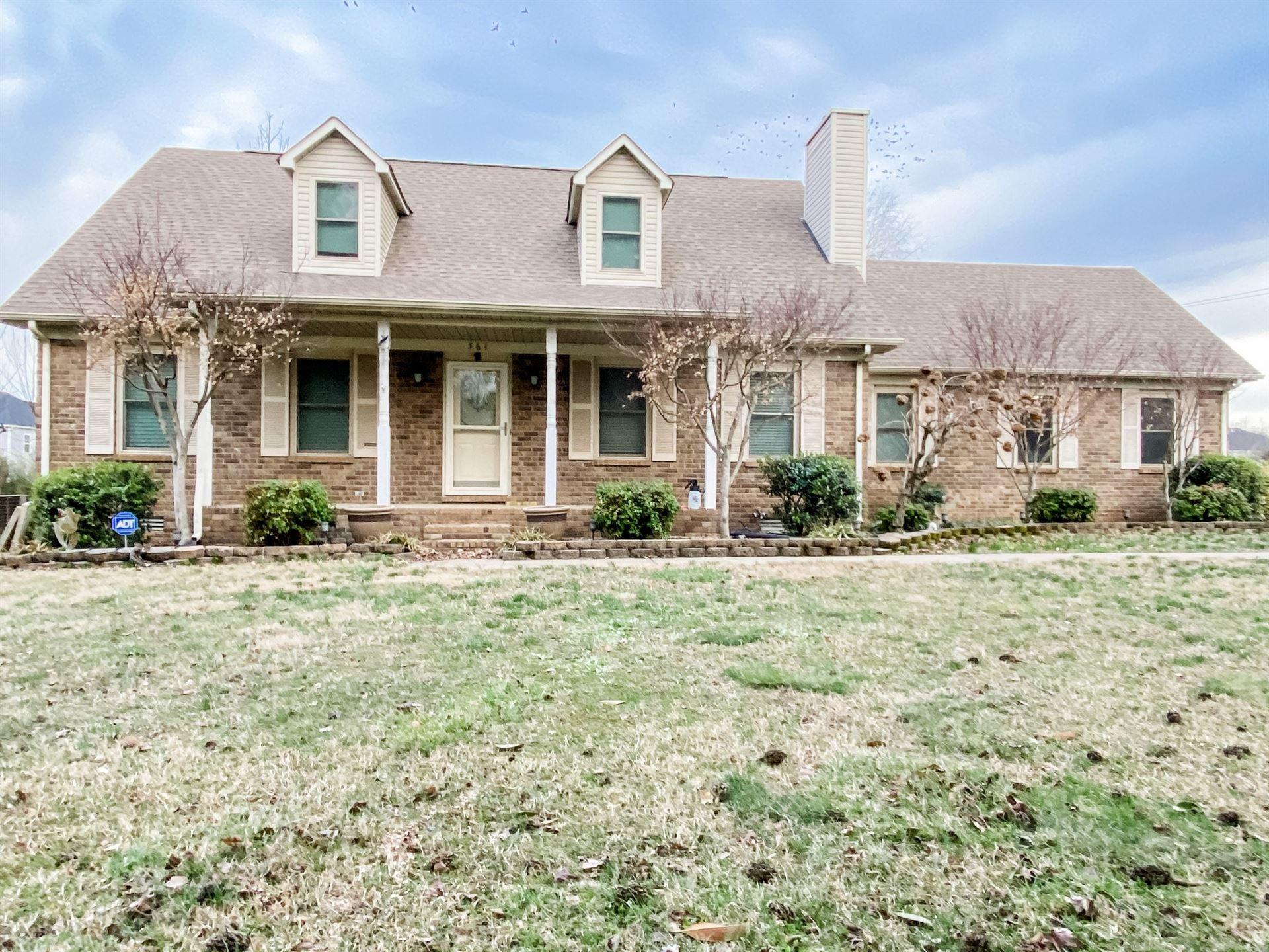 561 Sharondale Dr, Murfreesboro, TN 37129 - MLS#: 2232847