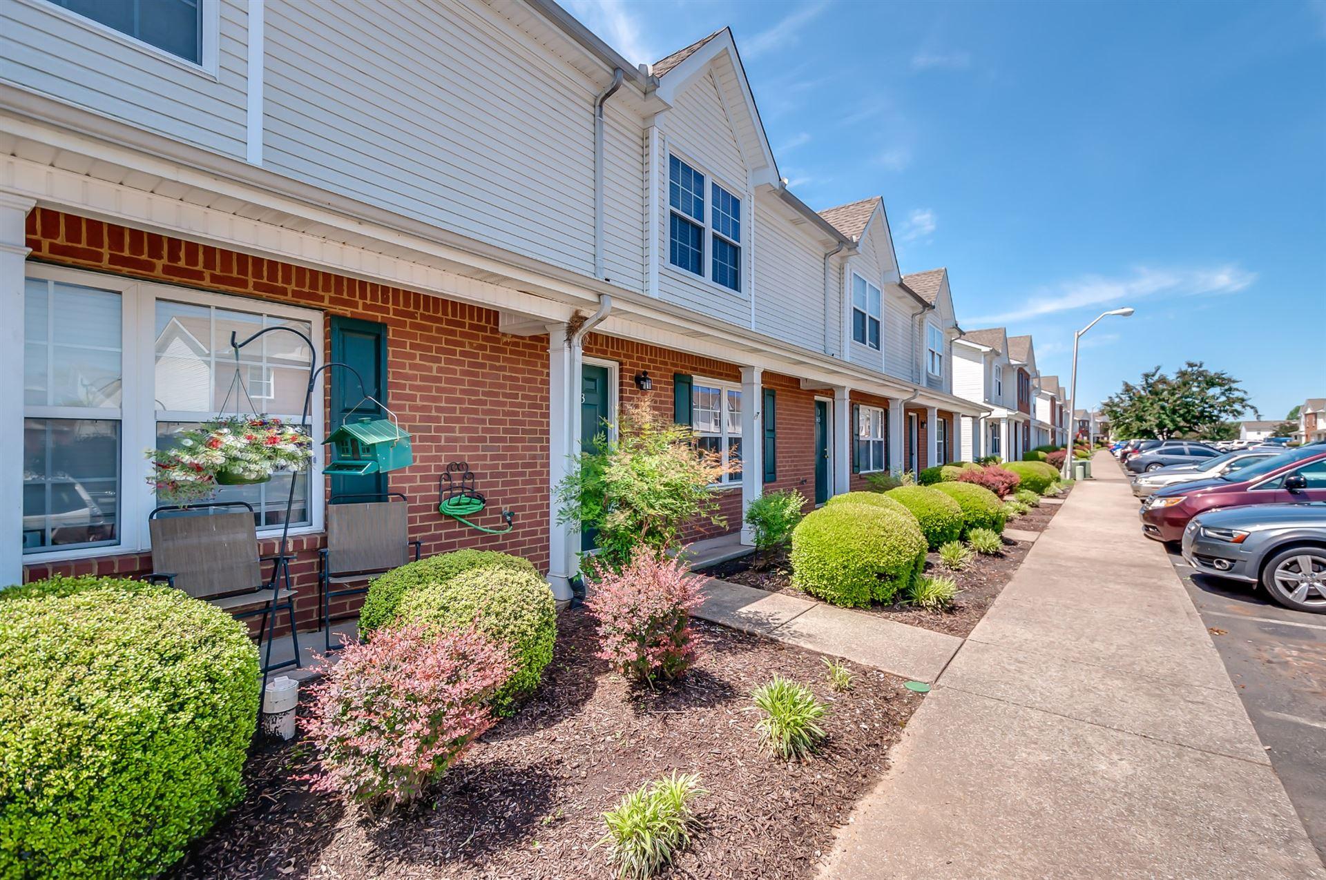 343 Shoshone Pl, Murfreesboro, TN 37128 - MLS#: 2252848