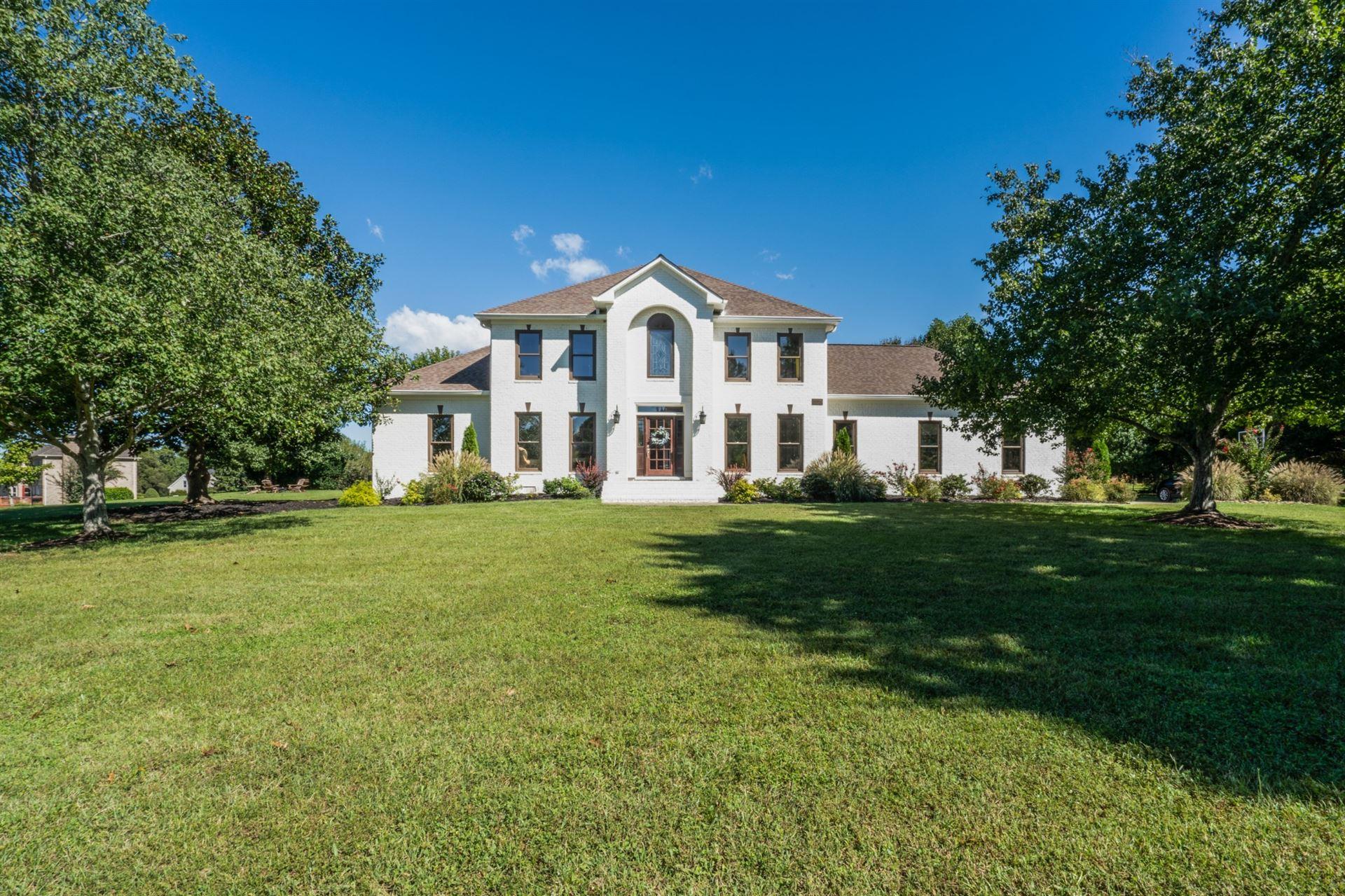 9302 Glengarry Lane, Brentwood, TN 37027 - MLS#: 2293848