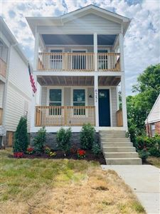 Photo of 625B James Ave, Nashville, TN 37209 (MLS # 2060849)