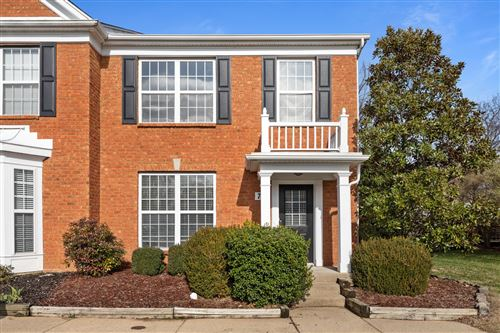 Photo of 601 Old Hickory Blvd #79, Brentwood, TN 37027 (MLS # 2113849)
