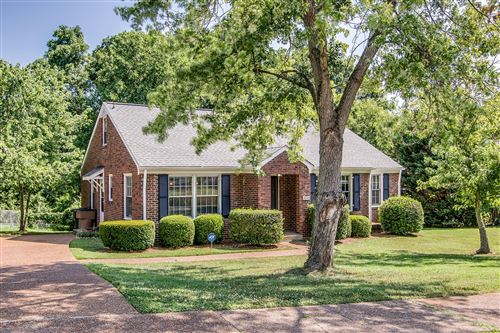 Photo of 5640 Stoneway Trl, Nashville, TN 37209 (MLS # 2168849)