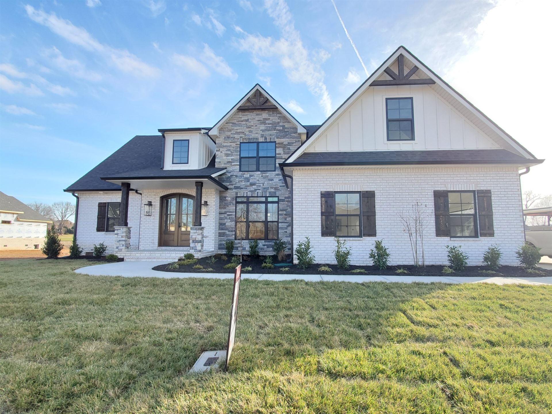 42 Copperstone, Clarksville, TN 37043 - MLS#: 2157849