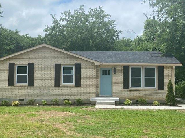 233 Haynes Park Dr, Nashville, TN 37218 - MLS#: 2261849