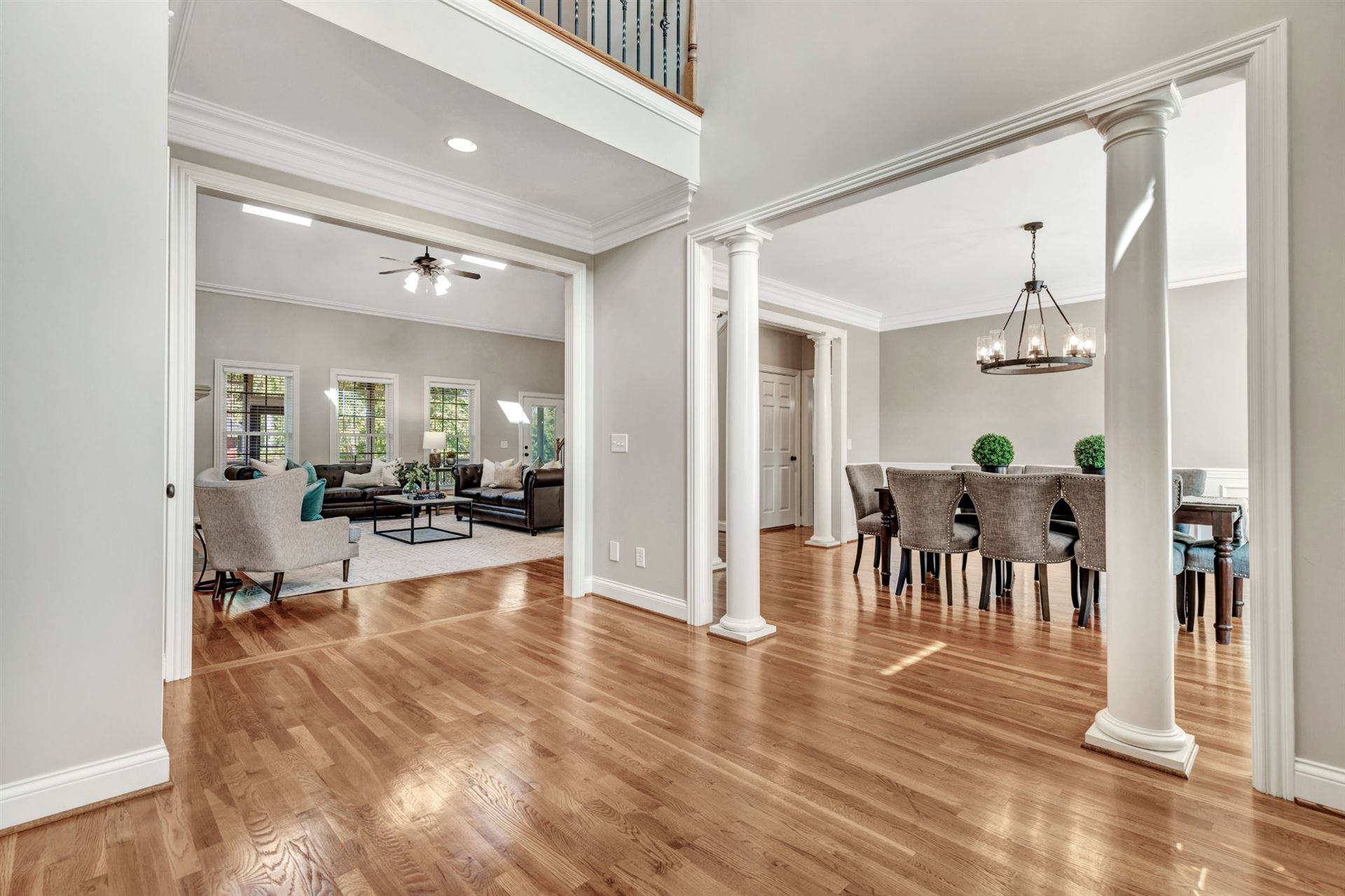 Photo of 1221 Devens Dr, Brentwood, TN 37027 (MLS # 2285849)