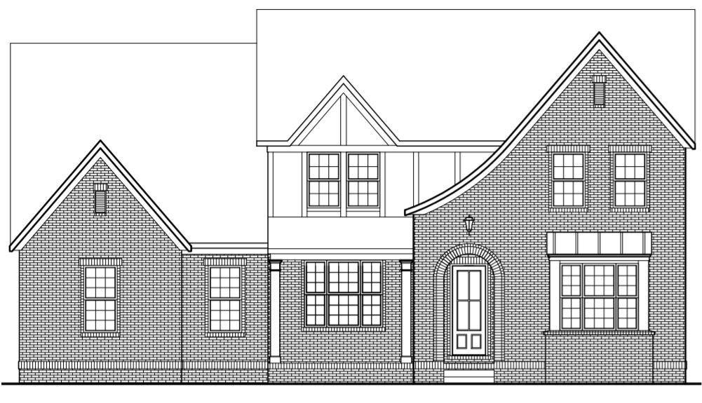 Photo of 997 Quinn Terrace, Nolensville, TN 37135 (MLS # 2273850)