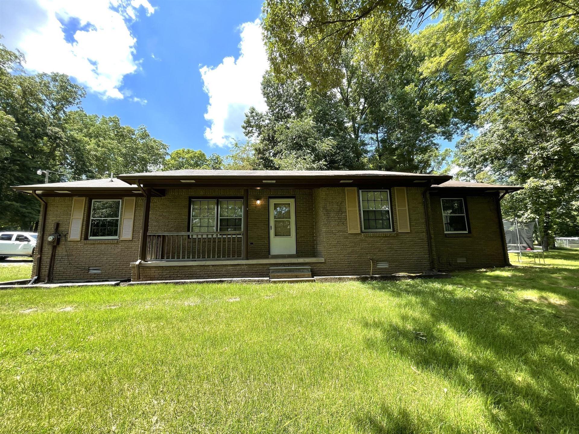 56 Mockingbird St, Erin, TN 37061 - MLS#: 2275850