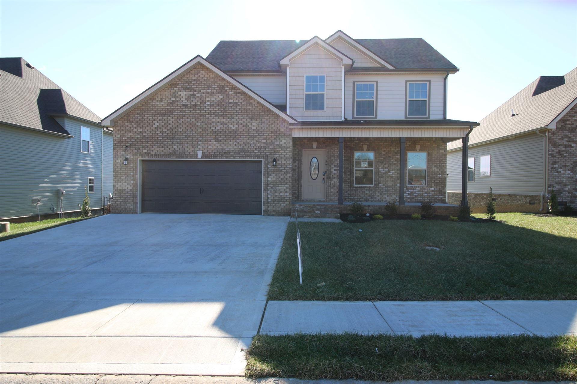 202 Charleston Oaks Reserves, Clarksville, TN 37042 - MLS#: 2292850