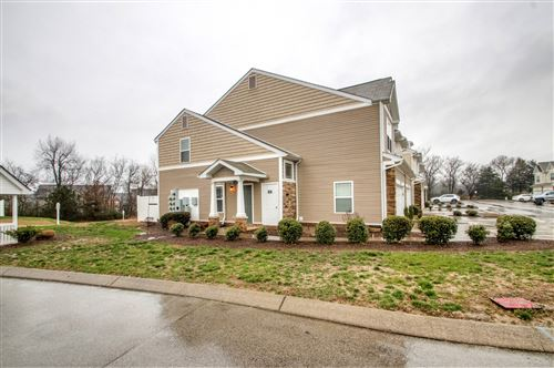 Photo of 2015 Lavender Ct, Spring Hill, TN 37174 (MLS # 2125851)