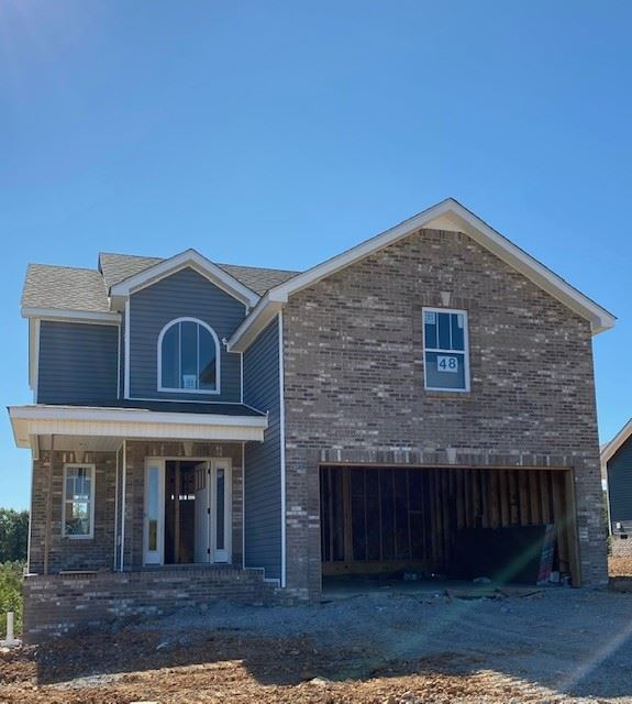 152 Tomahawk Pointe - Lot 48, Clarksville, TN 37040 - MLS#: 2170851