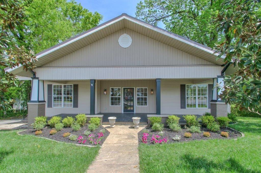 513 Belmont Avenue, Shelbyville, TN 37160 - MLS#: 2248851