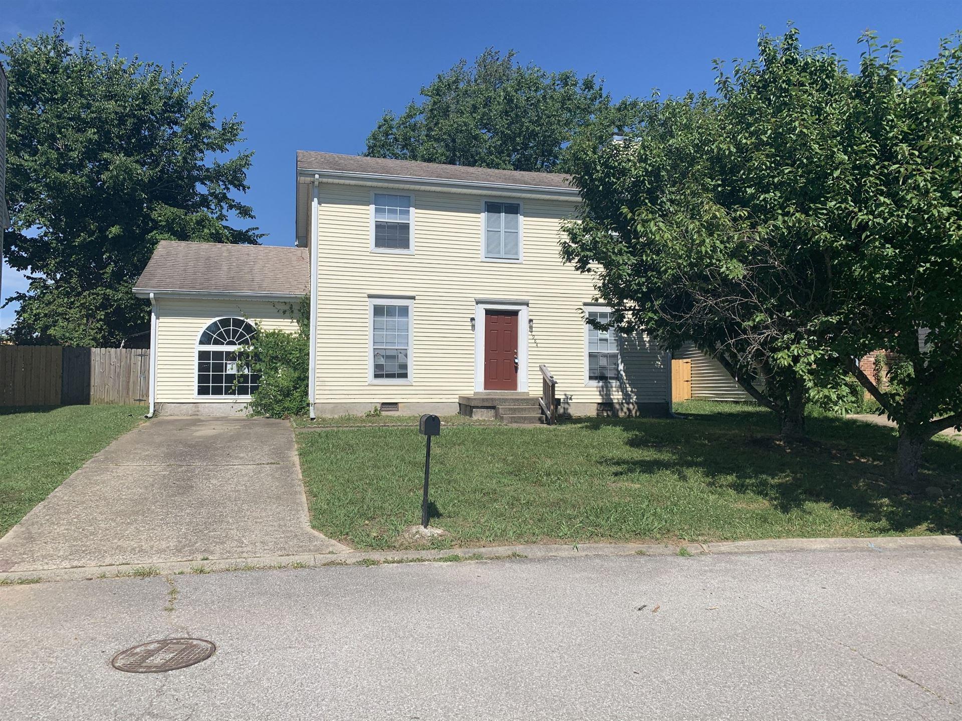 1984 Timberline Way, Clarksville, TN 37042 - MLS#: 2275851