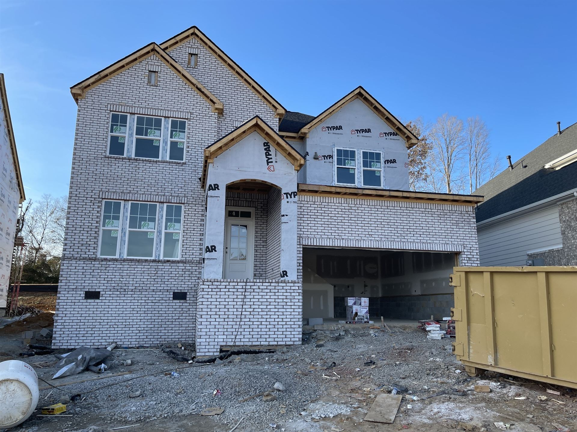 424 Meandering Way, White House, TN 37188 - MLS#: 2299851