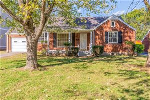 Photo of 1006 Grandview Dr, Nashville, TN 37204 (MLS # 2093853)
