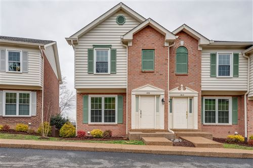Photo of 1619 Brentwood Pointe #1619, Franklin, TN 37067 (MLS # 2230853)