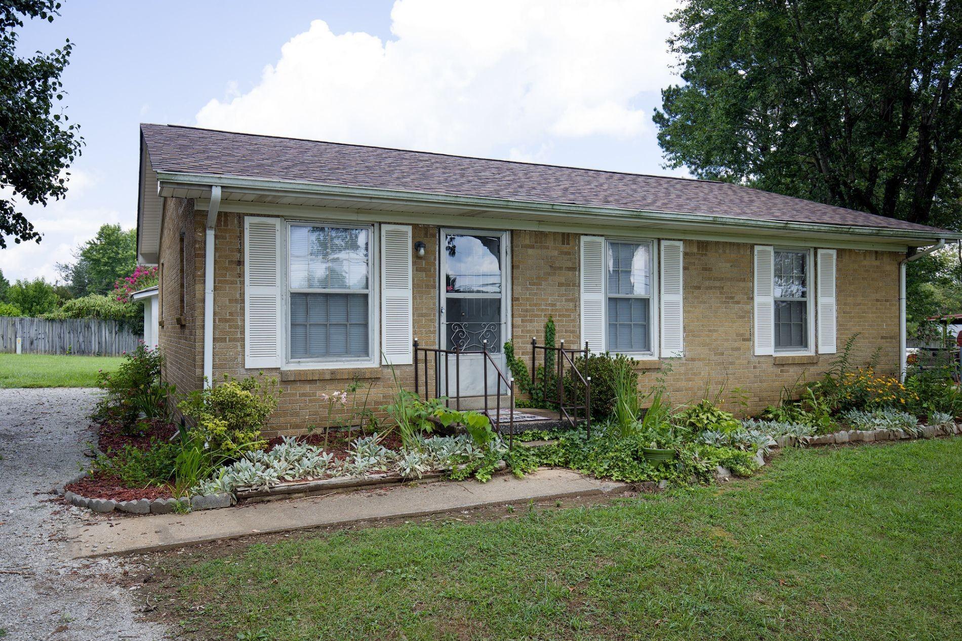 507 Victor St, Lawrenceburg, TN 38464 - MLS#: 2219853