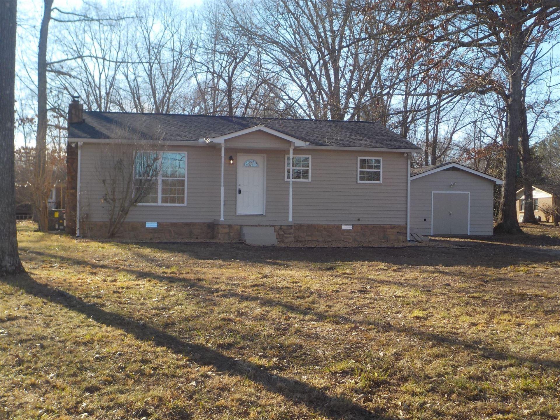 723 Cindy Hollow Rd, Estill Springs, TN 37330 - MLS#: 2222853