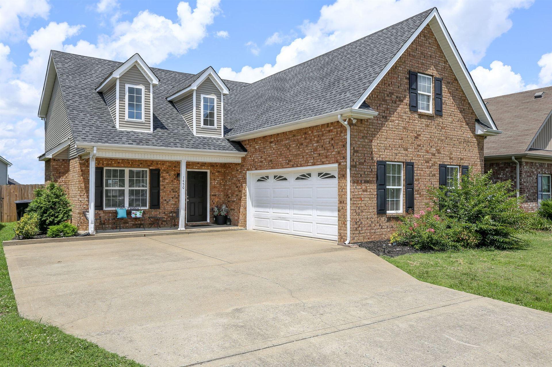 1450 Sunray Dr, Murfreesboro, TN 37127 - MLS#: 2270853