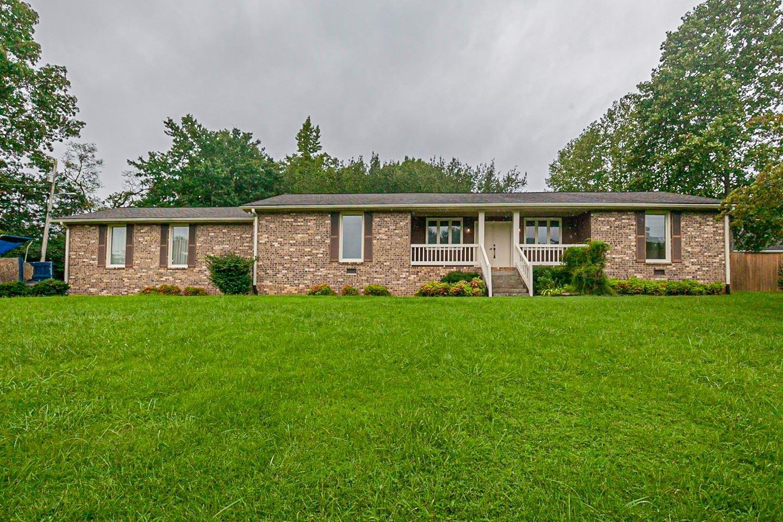 1821 Fox Chase Dr, Goodlettsville, TN 37072 - MLS#: 2293853