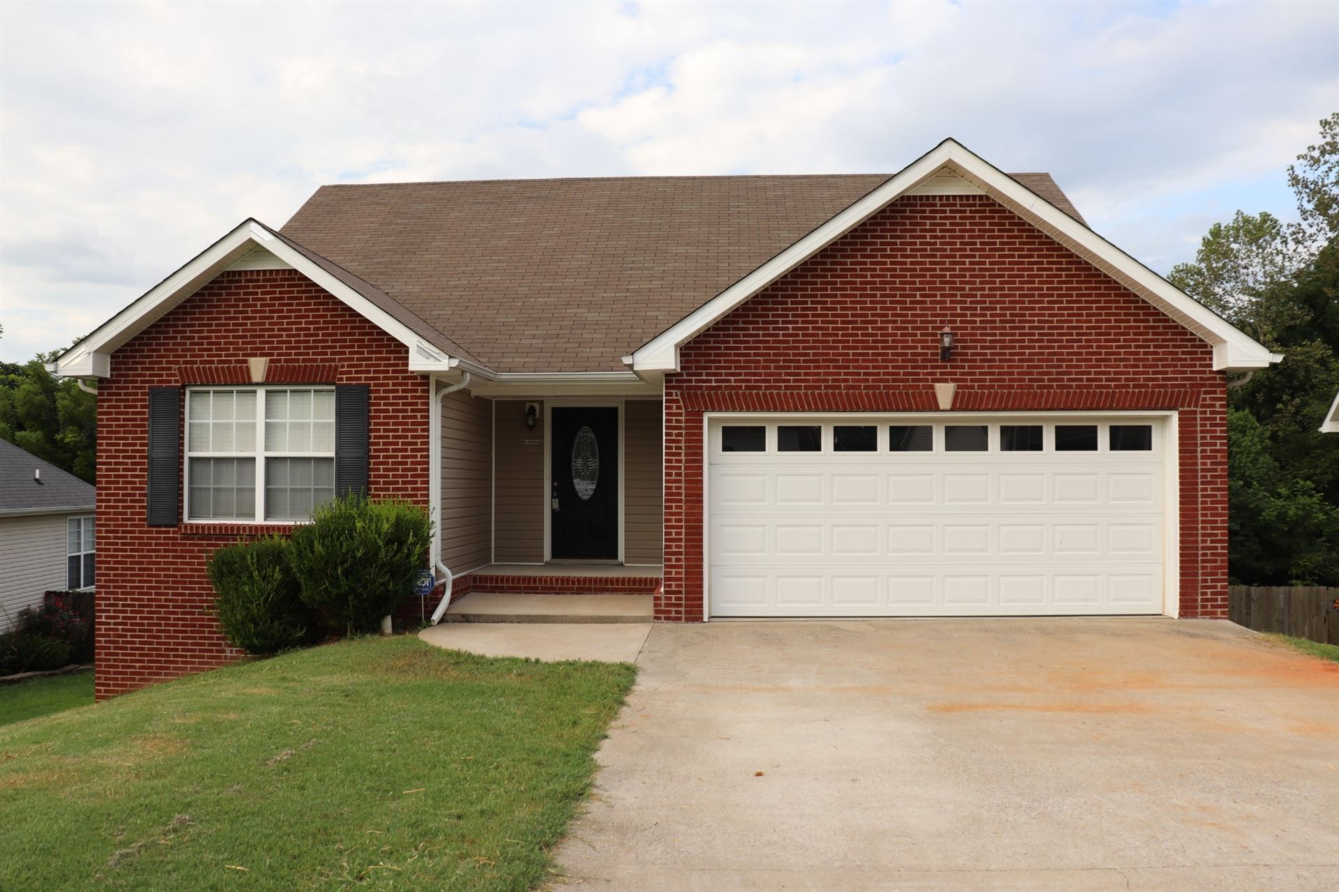 1509 Tylertown Rd, Clarksville, TN 37040 - MLS#: 2297853
