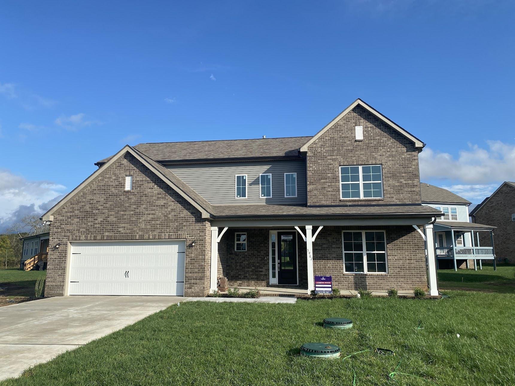 3907 Bomeadows Drive (Lot 375), Murfreesboro, TN 37128 - MLS#: 2266854
