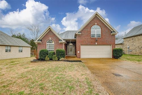 Photo of 5015 Bunker LN, Smyrna, TN 37167 (MLS # 2116855)