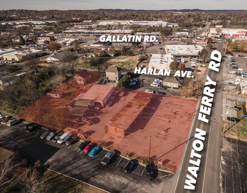 Photo of 0 Walton Ferry Rd, Hendersonville, TN 37075 (MLS # 1883855)