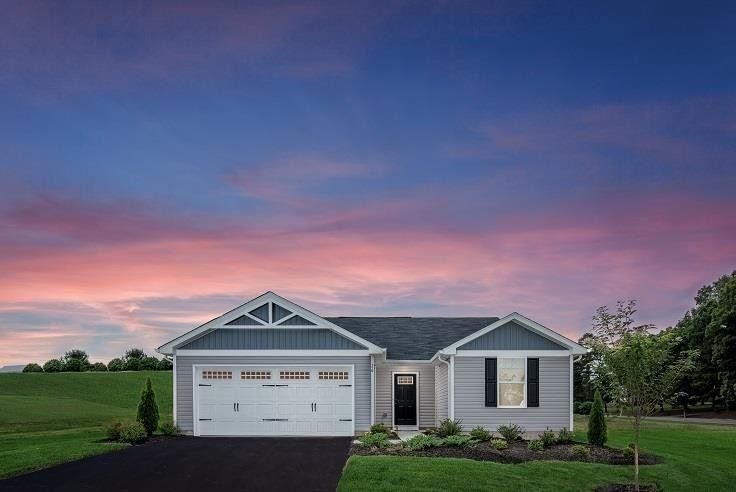 1062 Concord Springs, White House, TN 37188 - MLS#: 2194855