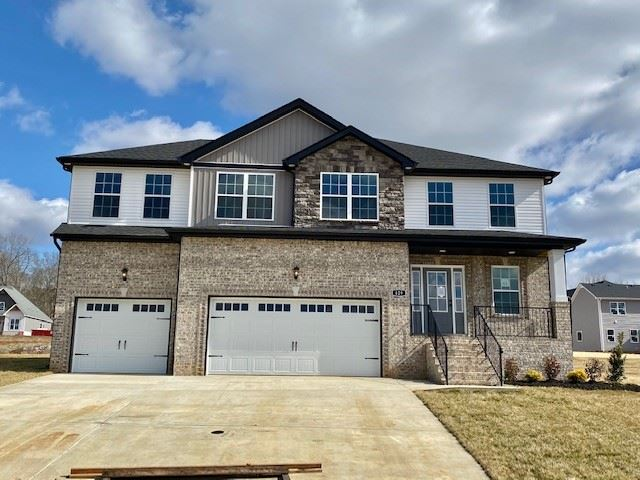 41 River Chase, Clarksville, TN 37043 - MLS#: 2197855