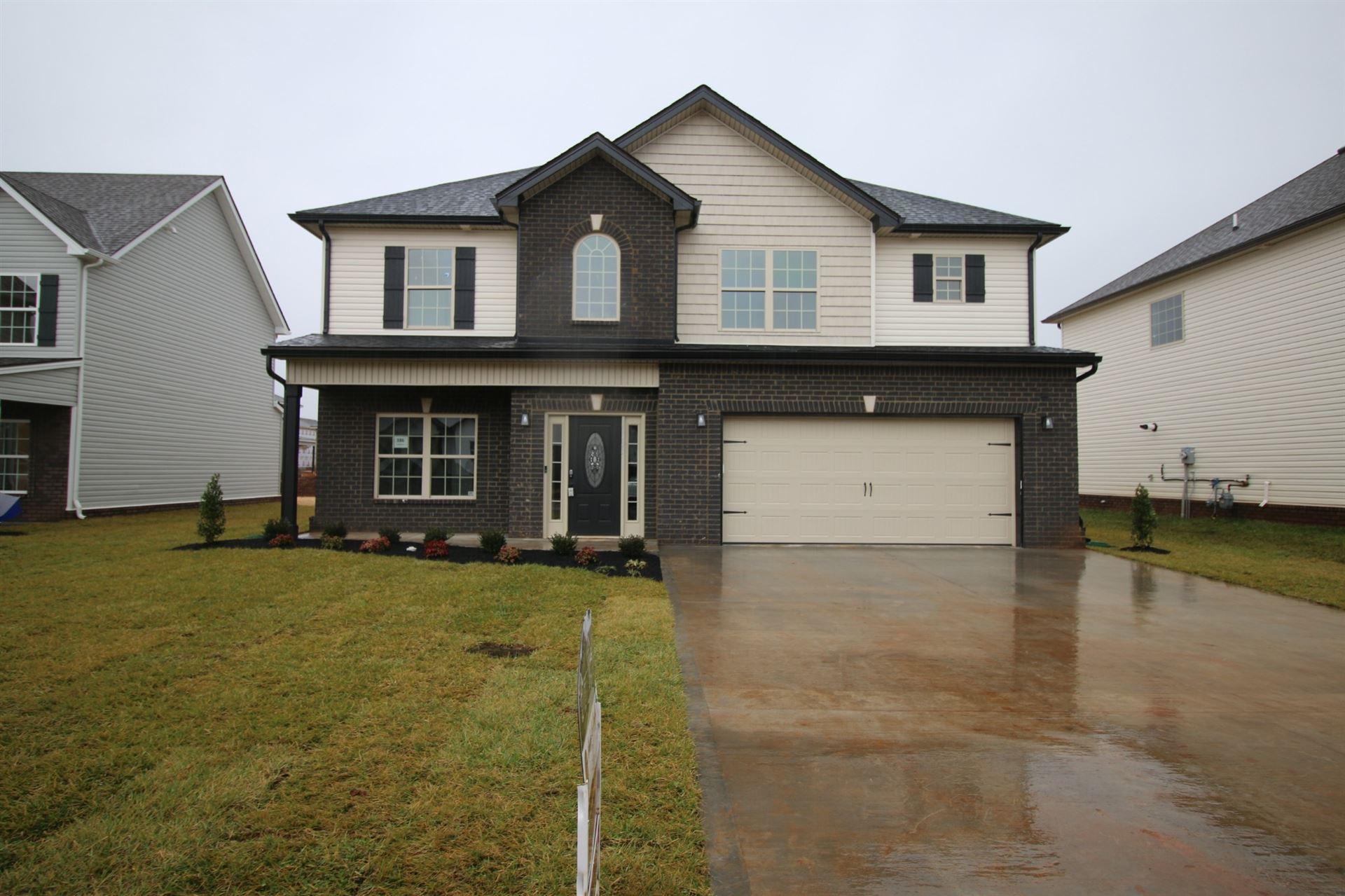 386 Summerfield, Clarksville, TN 37040 - MLS#: 2292855