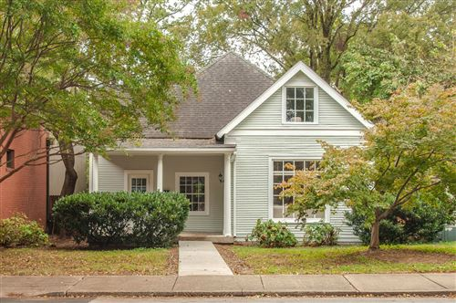Photo of 1626 Fatherland Street, Nashville, TN 37206 (MLS # 2089856)