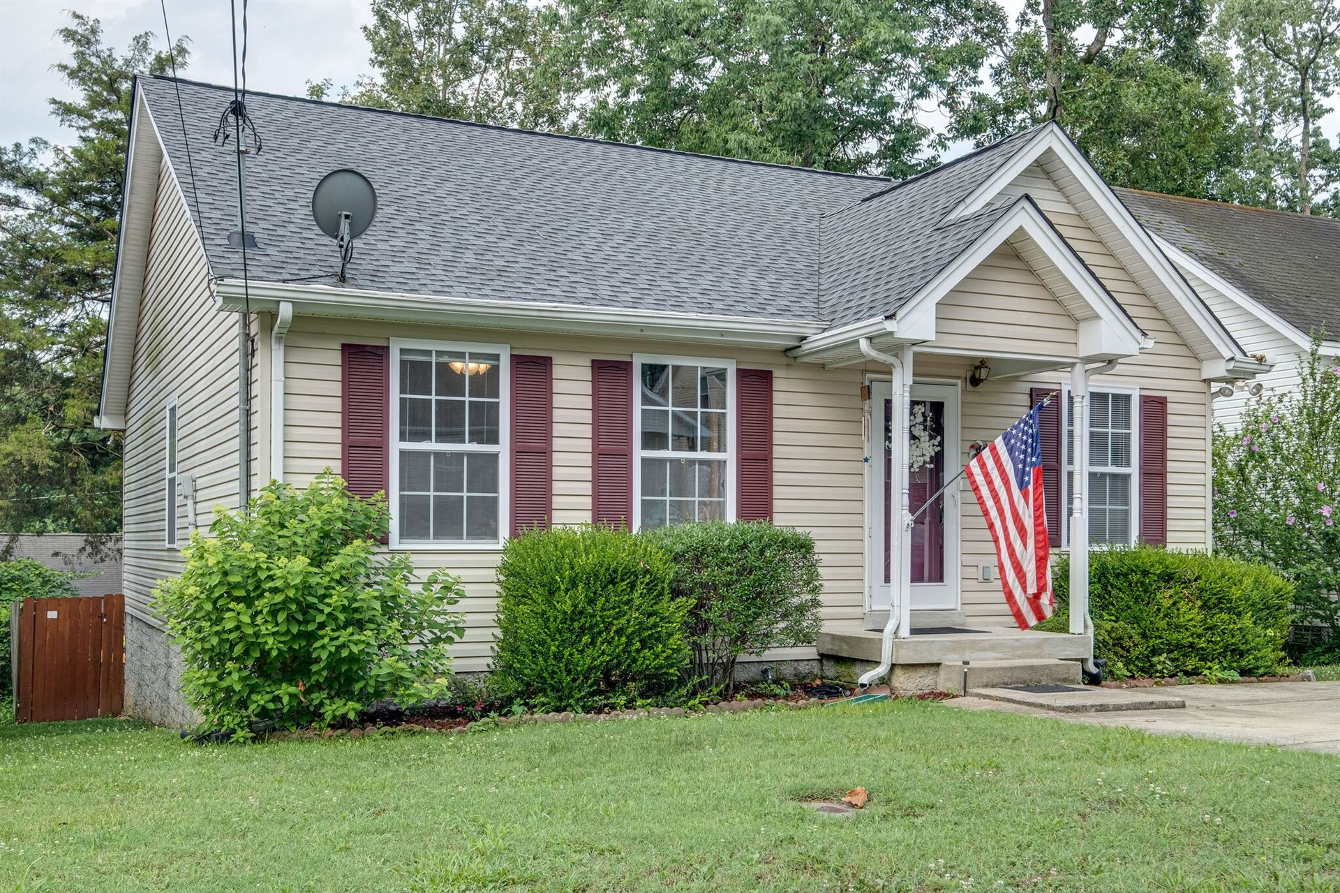 Photo of 5117 Greer Station Dr, Hermitage, TN 37076 (MLS # 2167856)