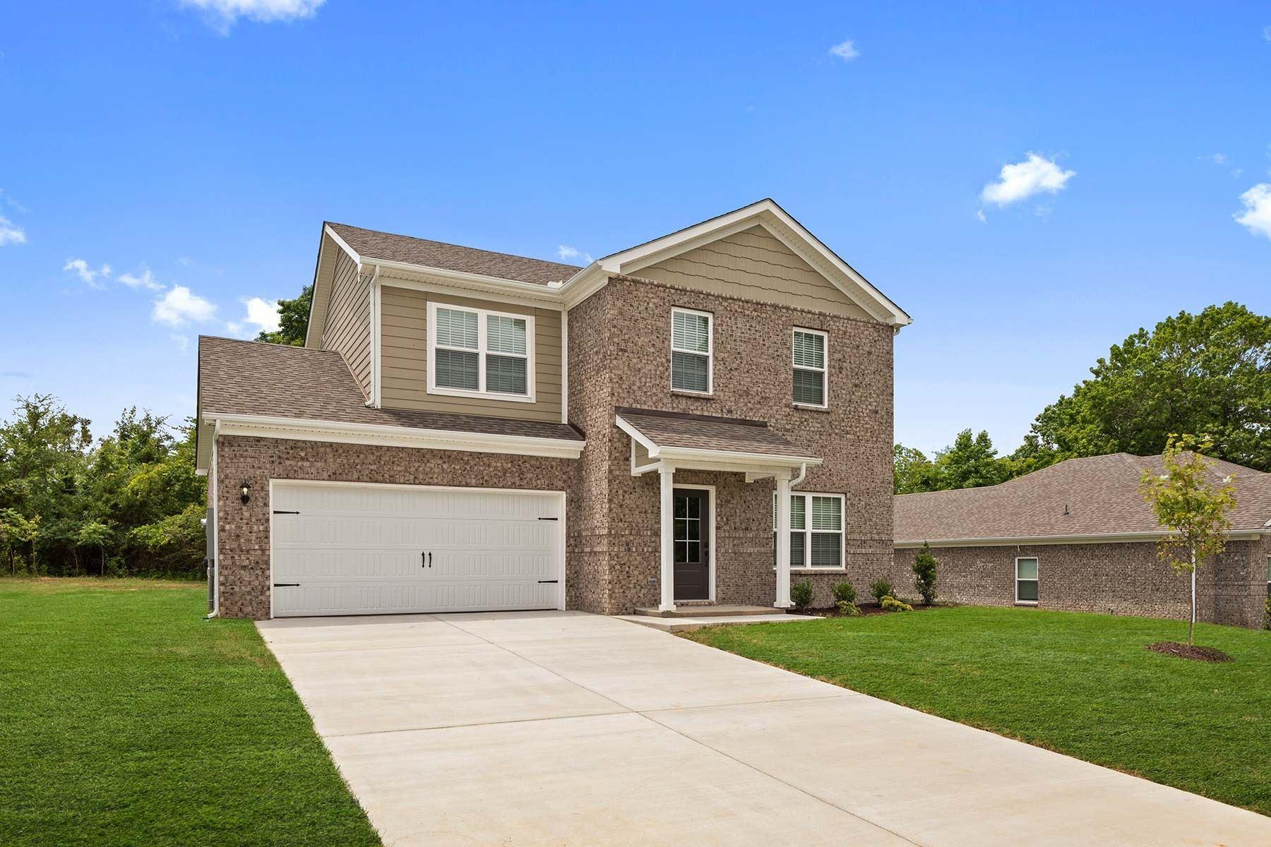 595 Fredericksburg Dr, Gallatin, TN 37066 - MLS#: 2179856