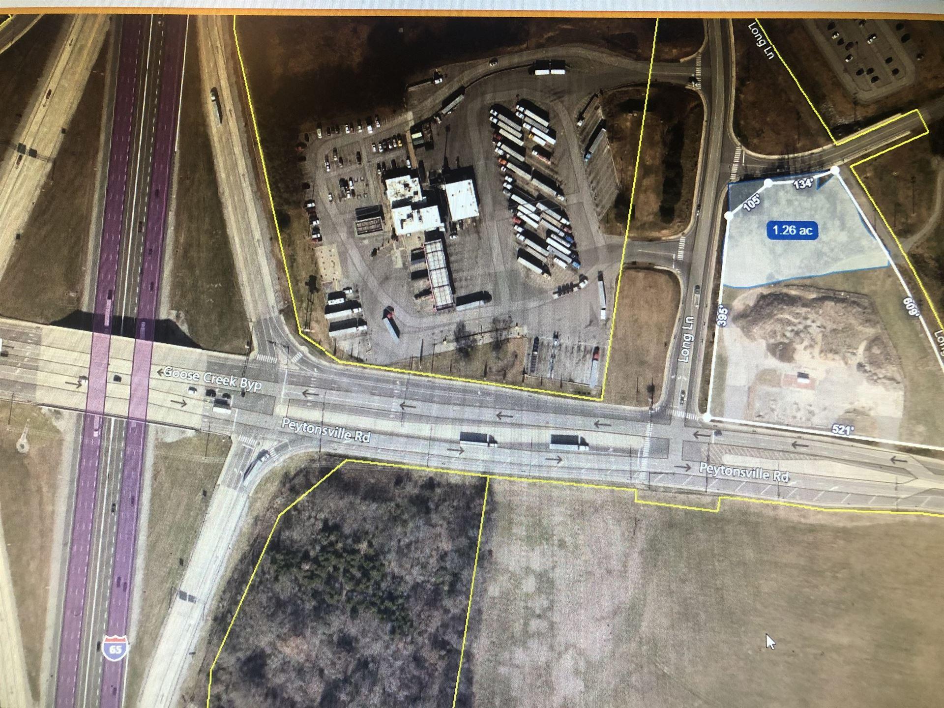 Photo of 4200 Long Lane, Franklin, TN 37064 (MLS # 2199856)