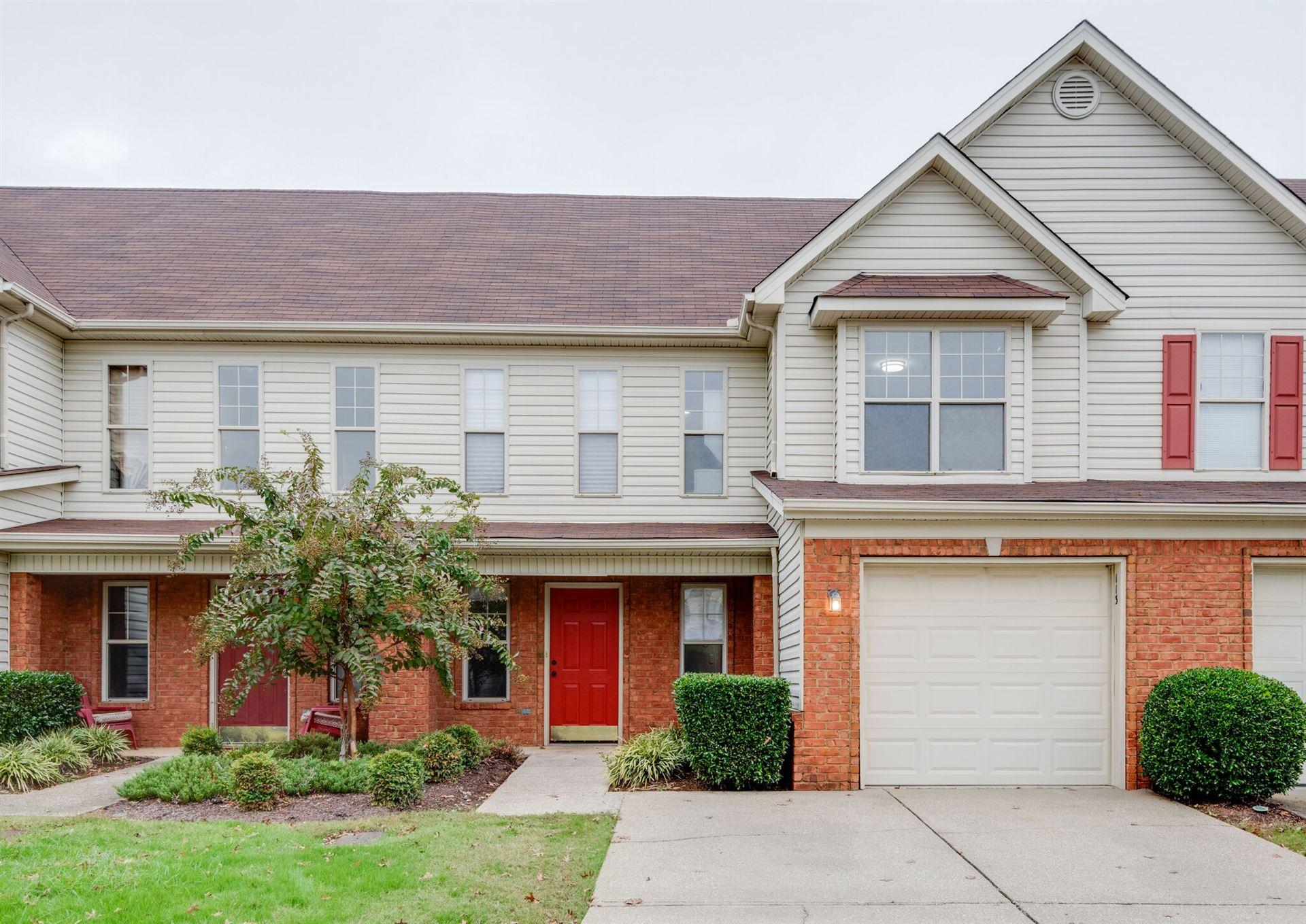 3405 Old Anderson Rd #113, Antioch, TN 37013 - MLS#: 2202856
