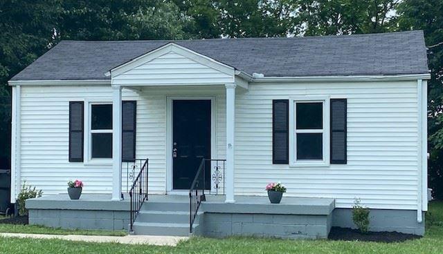 Photo of 318 Kenslo Ave, Murfreesboro, TN 37129 (MLS # 2241856)