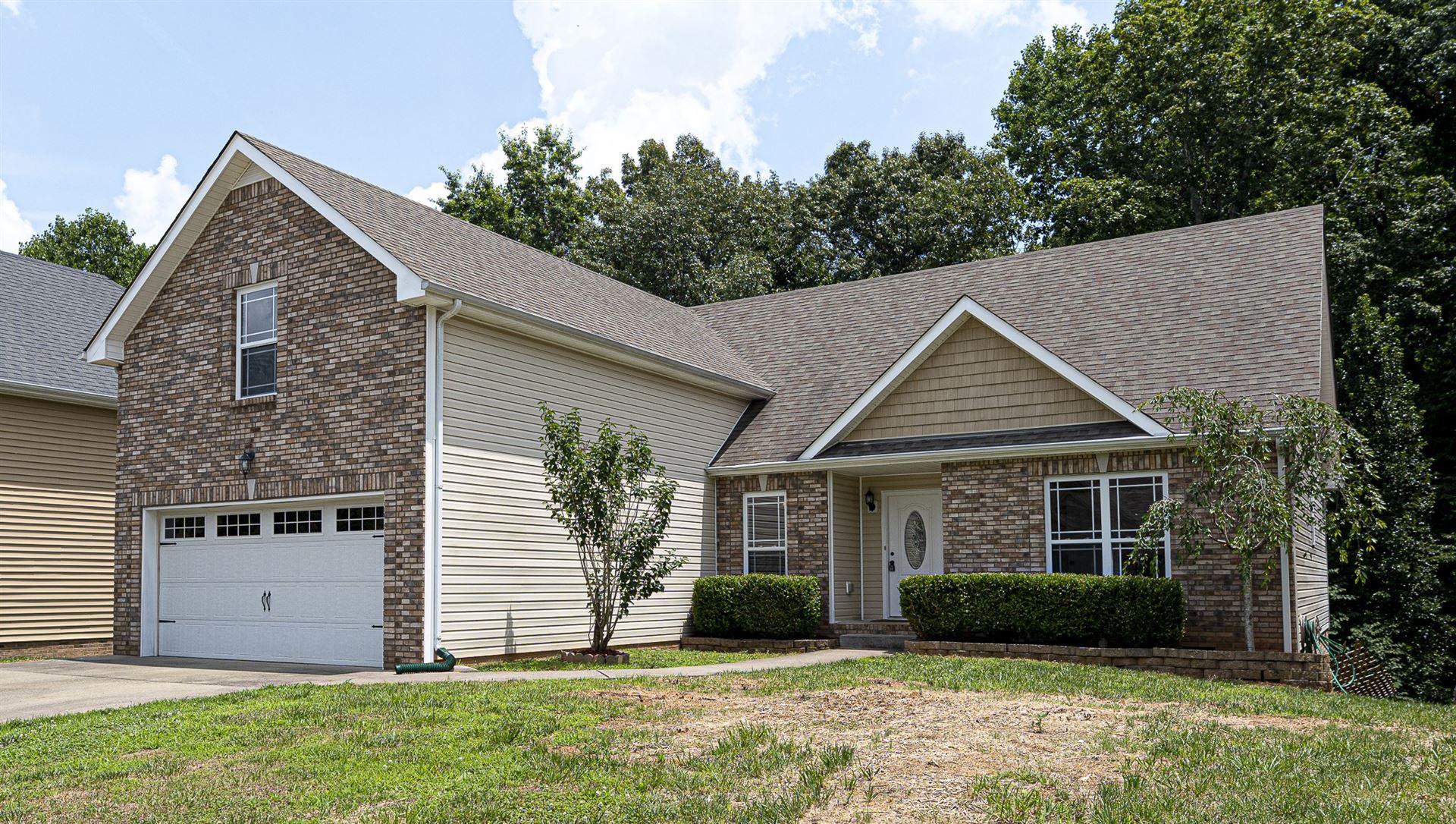 2617 Alex Overlook Way, Clarksville, TN 37043 - MLS#: 2269856