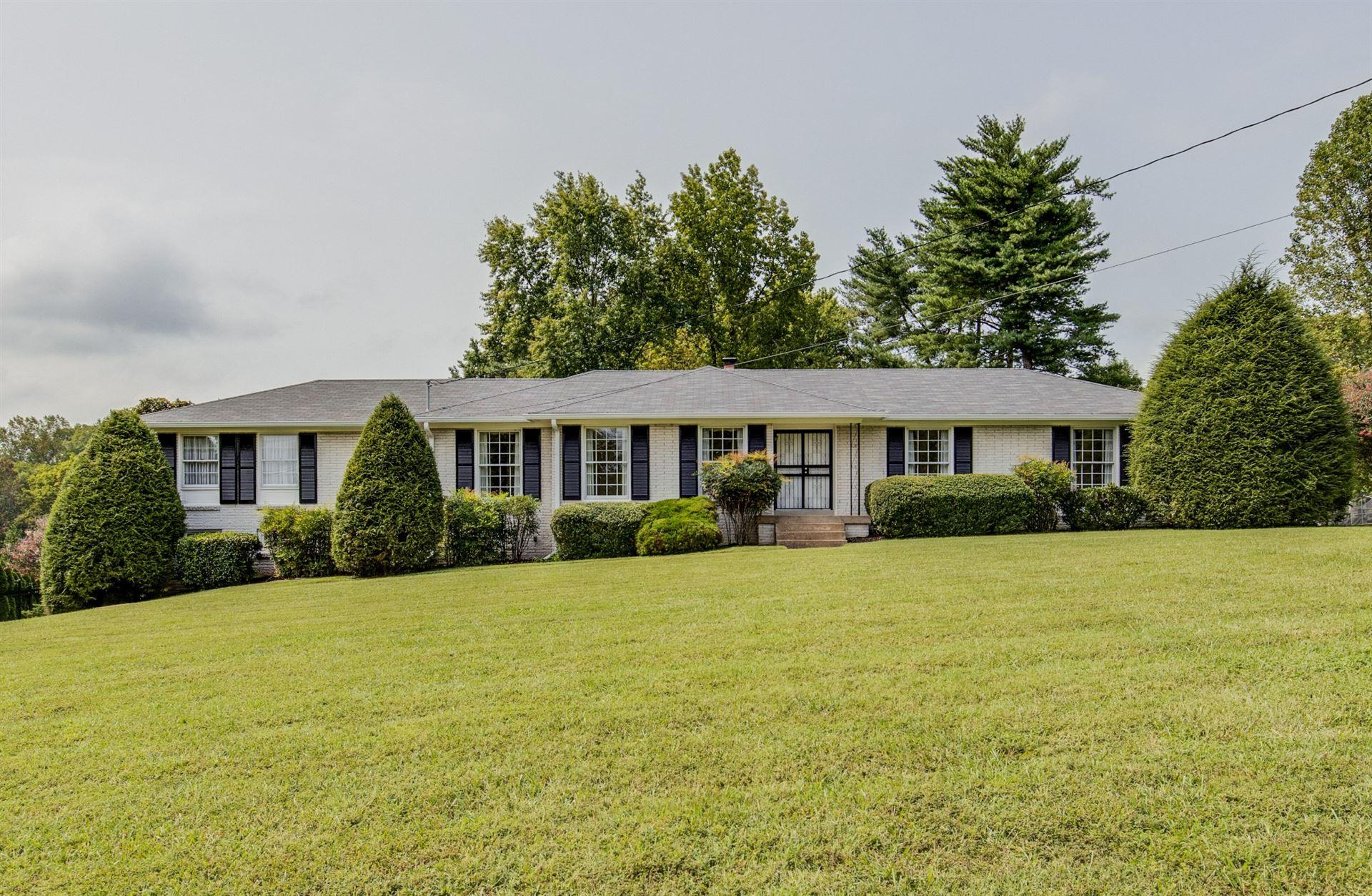 Photo of 5310 Stallworth Dr, Nashville, TN 37220 (MLS # 2189857)