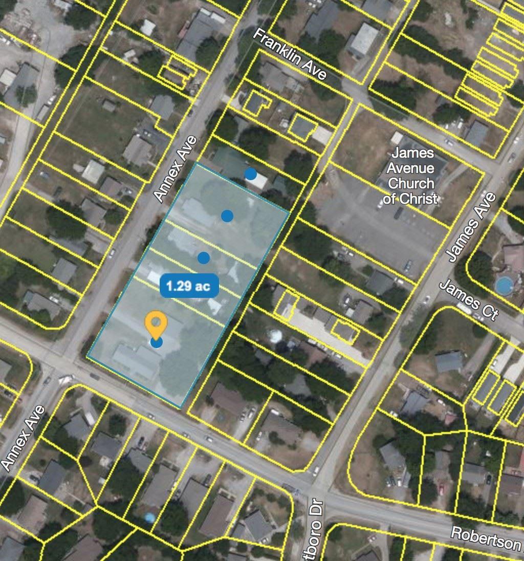 606 Annex Ave, Nashville, TN 37209 - MLS#: 2190857