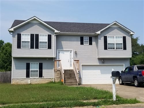 Photo of 1357 Mutual Dr, Clarksville, TN 37042 (MLS # 2283858)