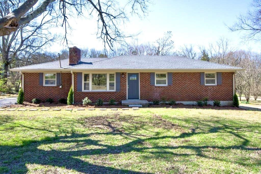 316 Oakview Dr, Nashville, TN 37207 - MLS#: 2202858