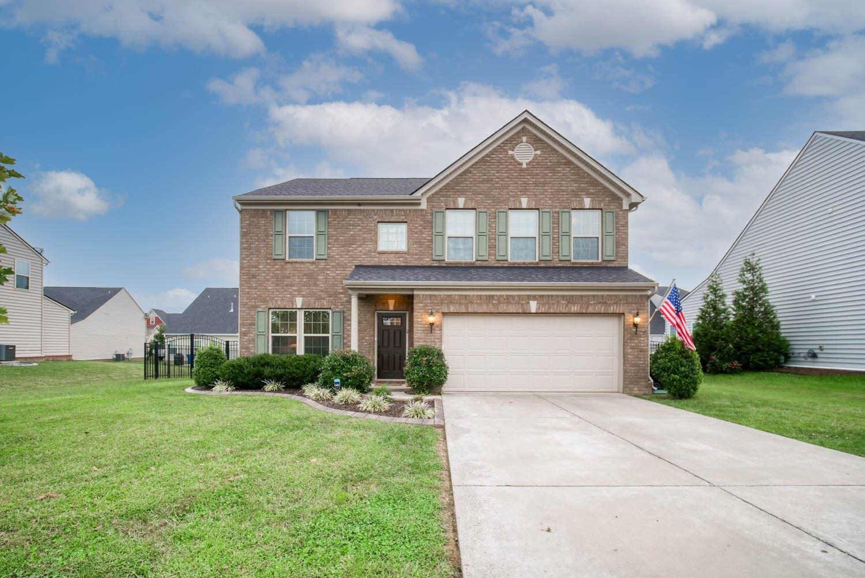 1027 New Eanes Dr, Murfreesboro, TN 37128 - MLS#: 2290859