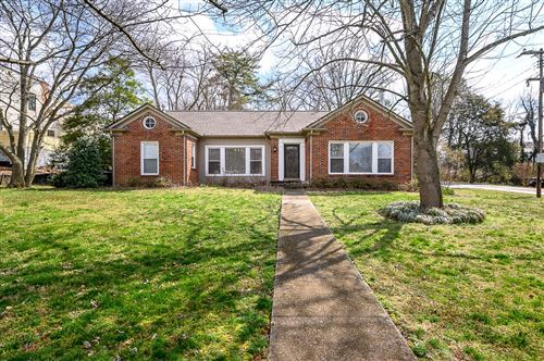 Photo of 4054 Outer Dr, Nashville, TN 37204 (MLS # 2127860)
